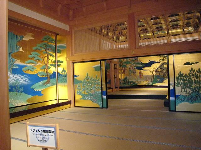 熊本城に行きました。