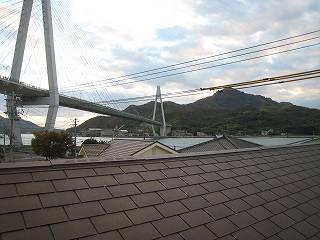 project【しまなみ式環境共生住宅】外装