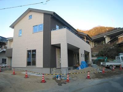 『しまなみ式環境共生住宅』 完成見学会開催